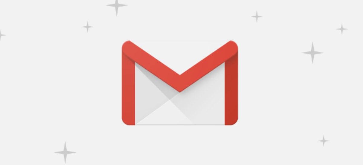 Após atualização, agora está mais fácil de mudar aparência do Gmail