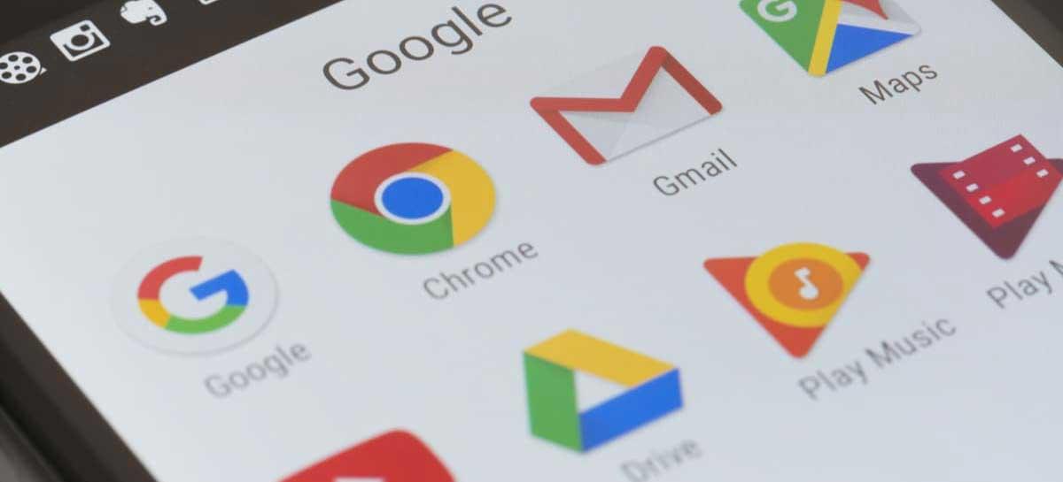 Gmail irá tornar opcional o compartilhamento de dados do e-mail com outros apps