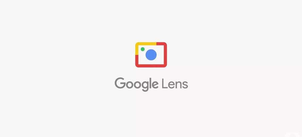 Google Lens agora pode ser utilizado em pesquisas por imagem no smartphone