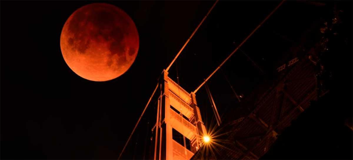 Fotógrafo é banido por tirar foto da Golden Gate de um lugar ilegal