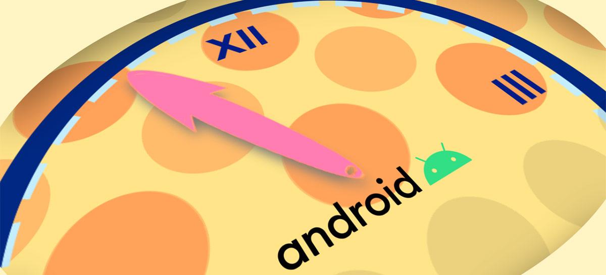 Android 12 vai permitir updates de lojas de terceiros sem ficar pedindo autorização