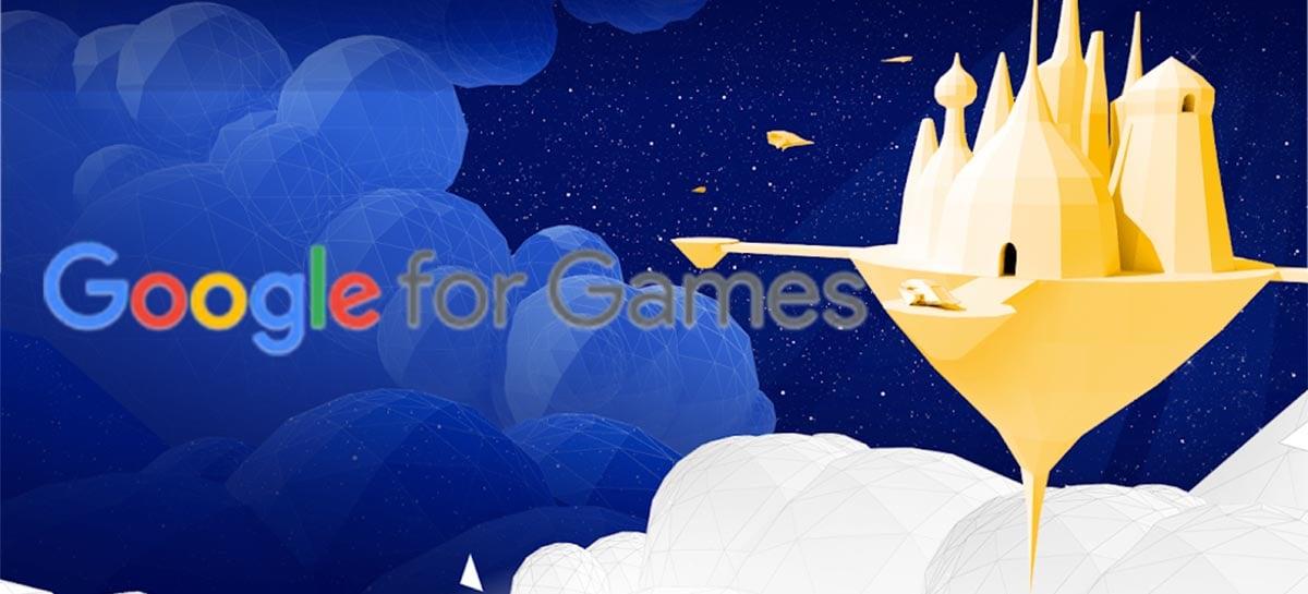 Google anuncia que usuários poderão jogar enquanto baixam os jogos no Android