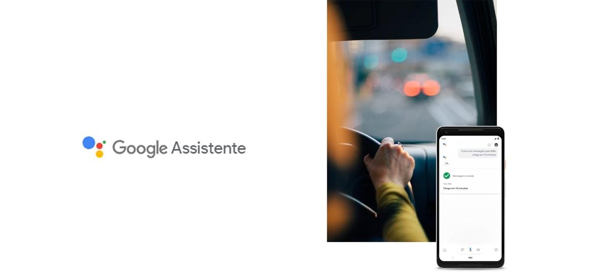 Google Assistente agora permite que usuários confirmem pagamentos com sua voz