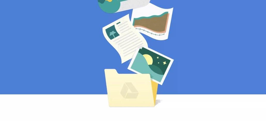 Seu celular Android pode não estar fazendo backup para o Google Drive há meses