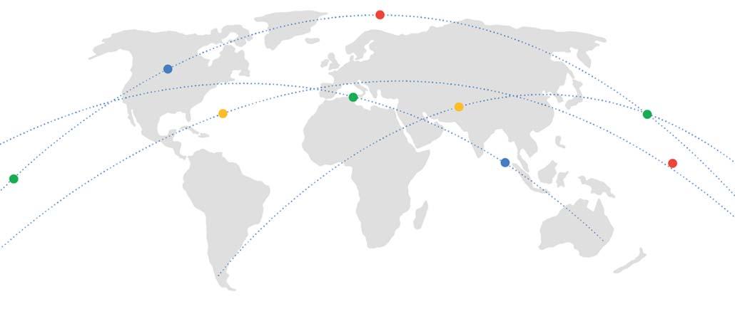 Google anuncia instalação de cabo de internet submarino entre África e Europa