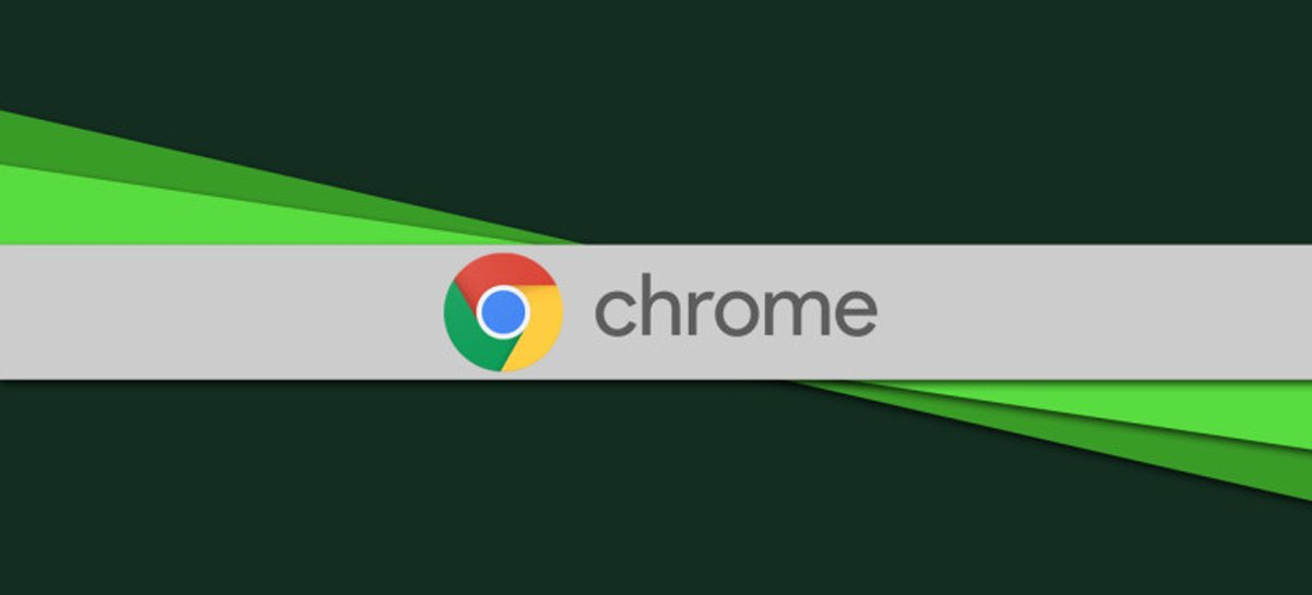 Google Chrome notificará usuários caso um formulário na Web não seja seguro