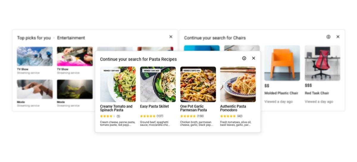 Google Chrome oferecerá sugestões de pesquisas na aba 'Nova Guia'
