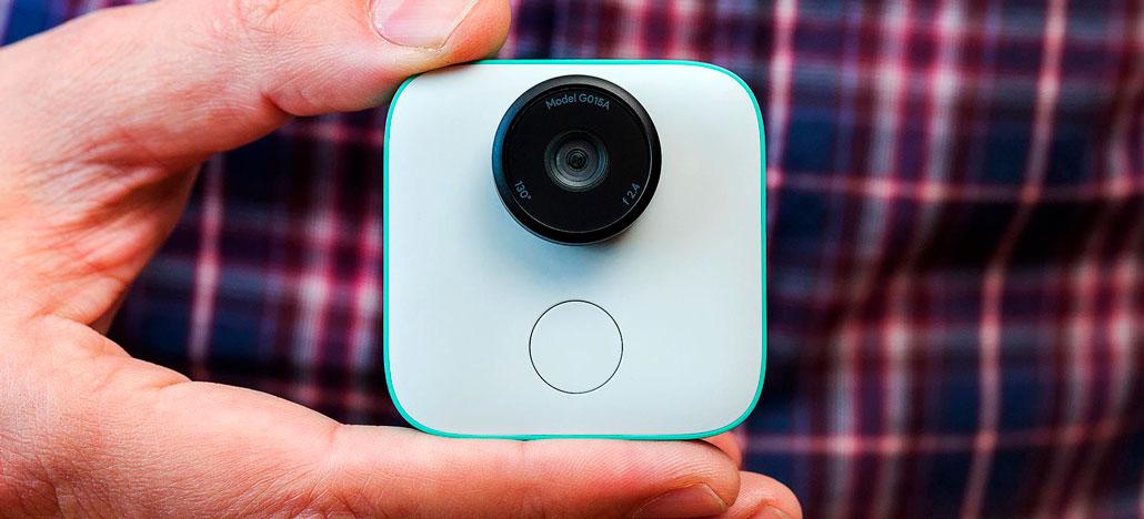 Clips, a câmera inteligente da Google, começa a ser vendida por US$ 249