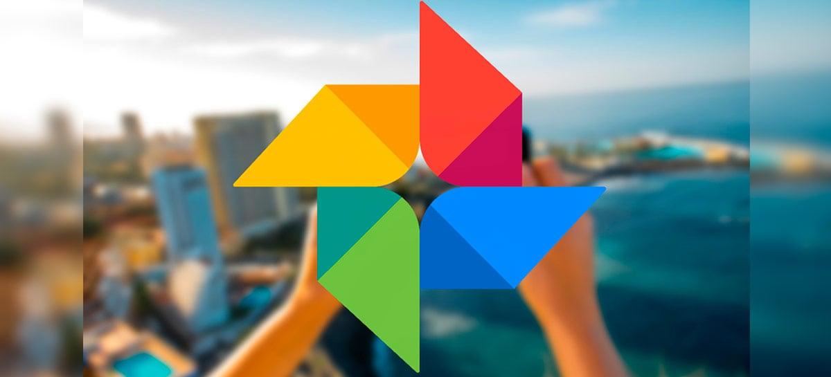 """Armazenamento """"infinito"""" e de graça do Google Fotos vai acabar em junho de 2021"""
