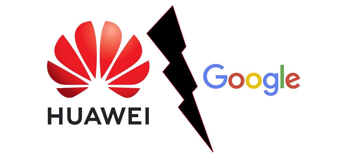 Google pede que usuários não instalem seus aplicativos em novos aparelhos da Huawei