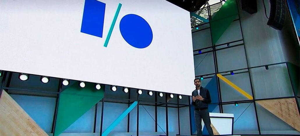 Confira os principais destaques da Google I/O 2018, o maior evento anual da empresa