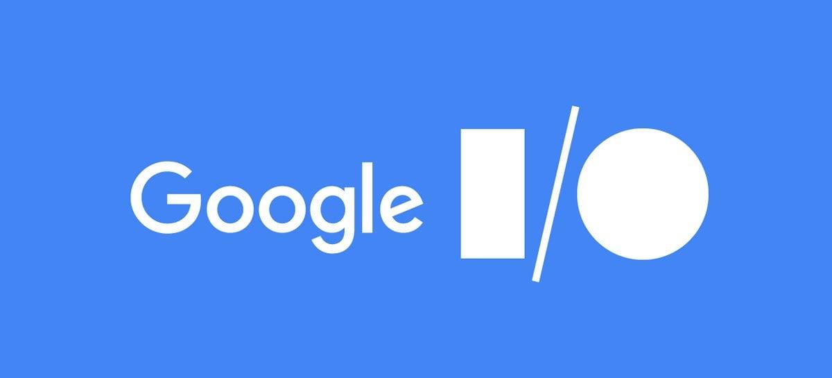 Conferência Google I/O retorna em maio de 2021 como evento virtual
