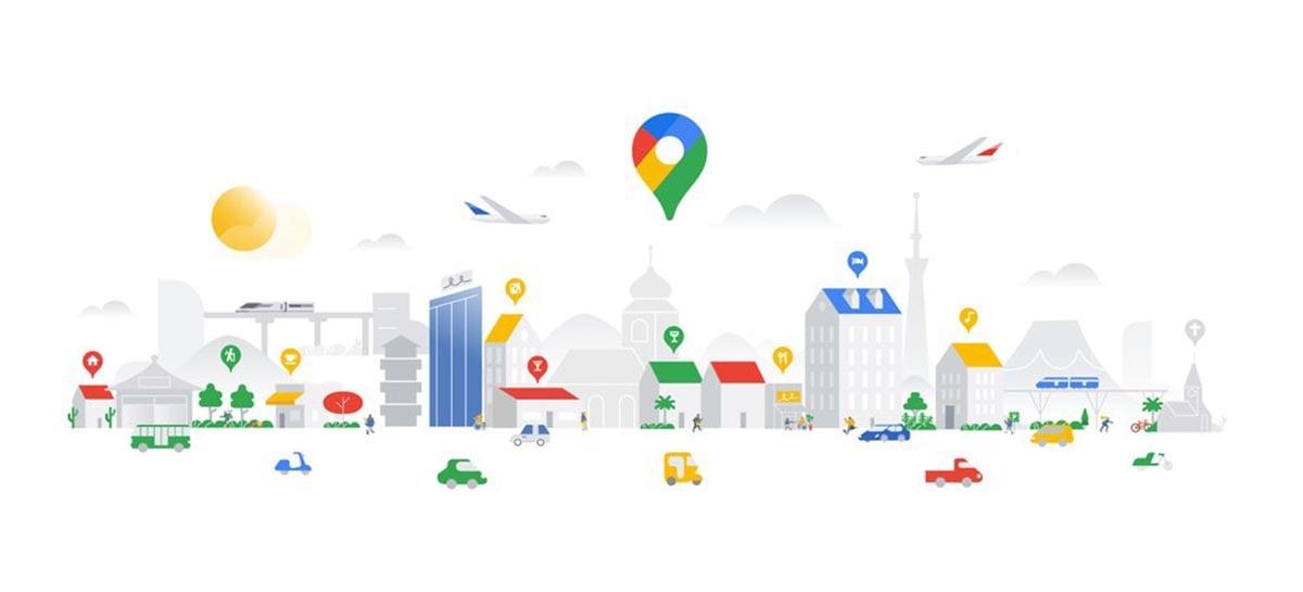 Google Maps avisará sobre a lotação de trem em mais de 100 cidades