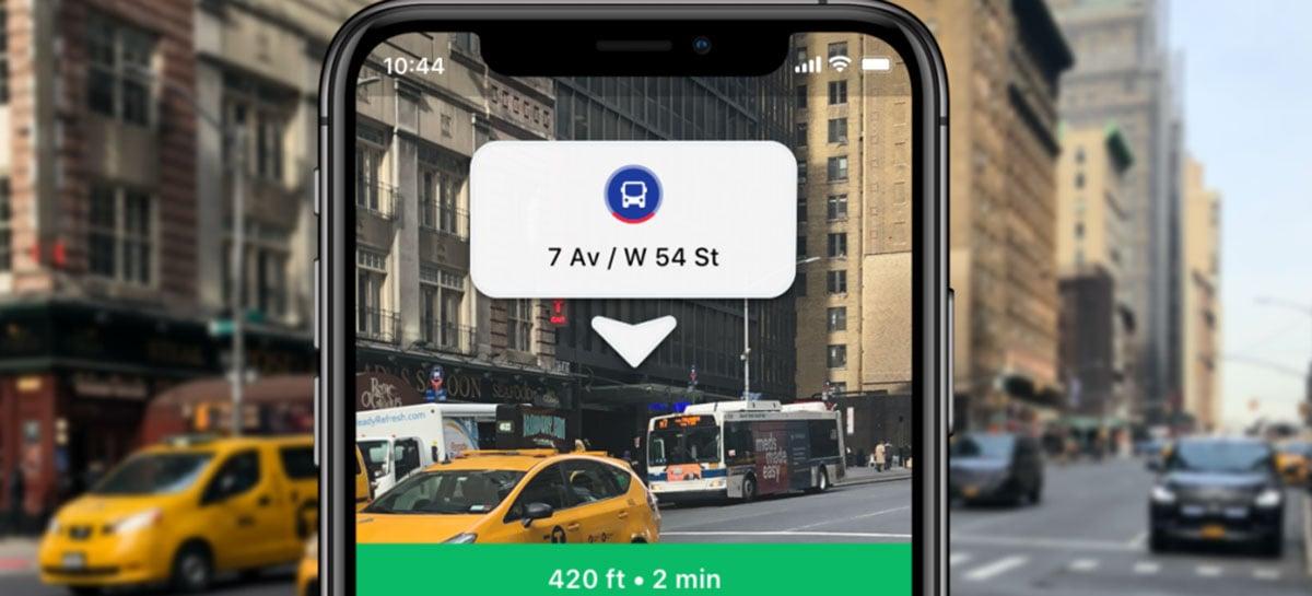 Google Maps completa 15 anos e ganha novo ícone e dados detalhados de tráfego