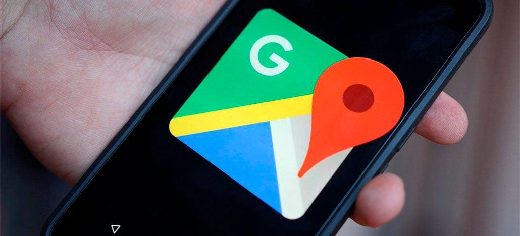 Google Maps começa a implementar avisos de reforma ou construção em estradas no app