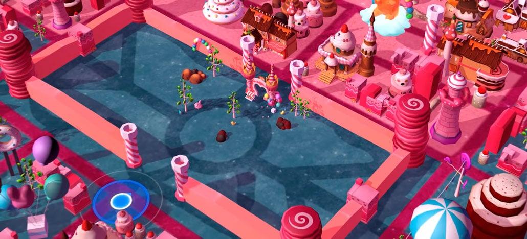 Google Maps agora pode ser utilizado por desenvolvedores de games