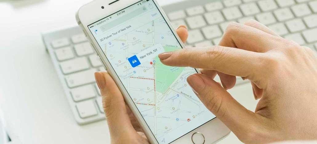 Google Maps agora permite fazer reservas em restaurante diretamente na busca