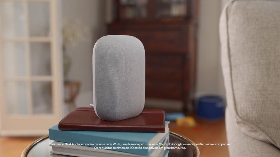 Nest Audio: confira as principais funcionalidades do dispositivo da Google