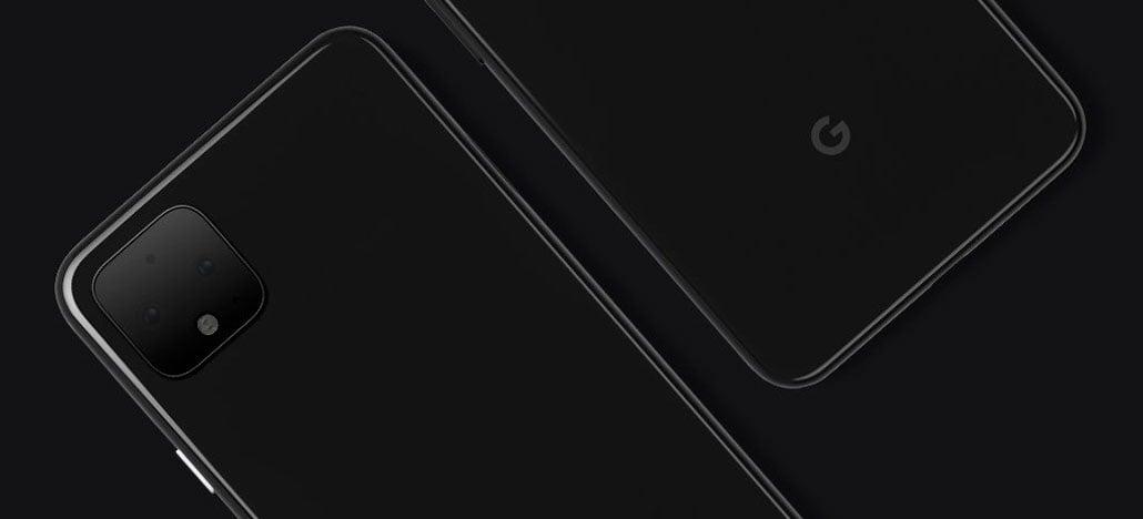 Google revela imagem do Pixel 4 e confirma design com múltiplas câmeras