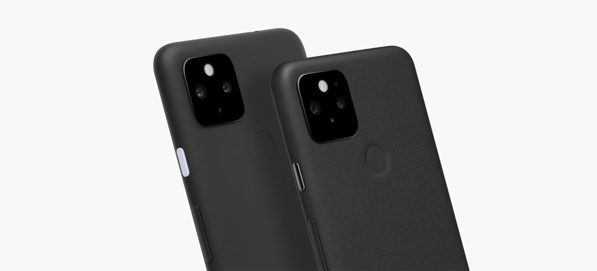 Does Google Pixel 4 A Have 5 G