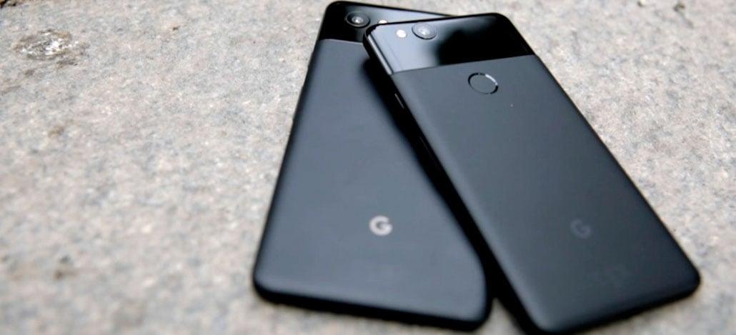 Google pode lançar smartphone Pixel intermediário a partir de julho [Rumor]