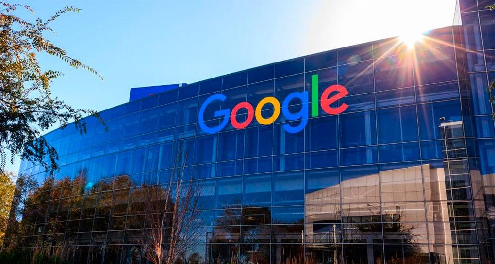 Google estende quarentena até o fim do ano para a maioria de seus funcionários
