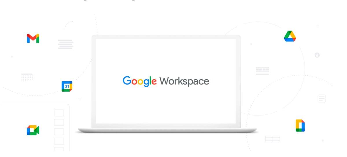 Google renomeia G Suite para Workspace e altera ícones do Gmail, Drive e Meet