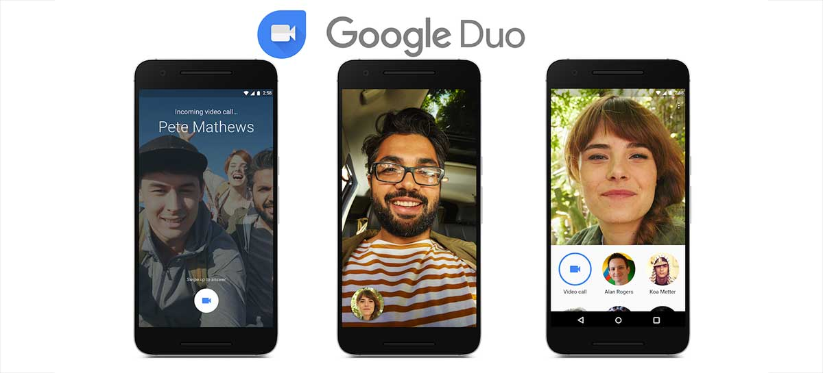 Google Duo começa a receber opção de compartilhamento de tela no celular