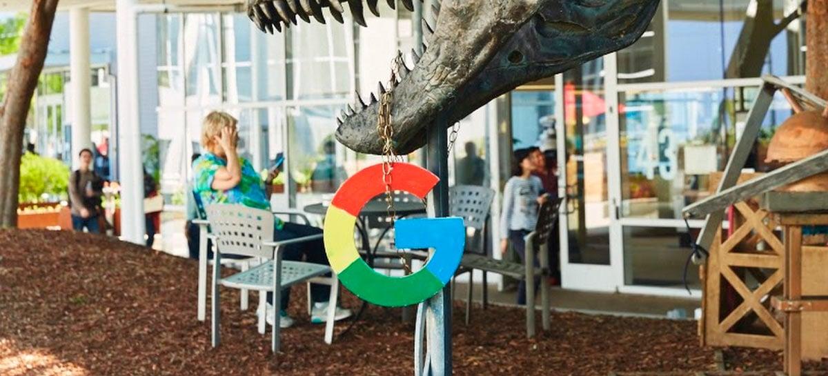 Google cria plano com 5 TB de espaço de armazenamento por US$ 24,99/mês