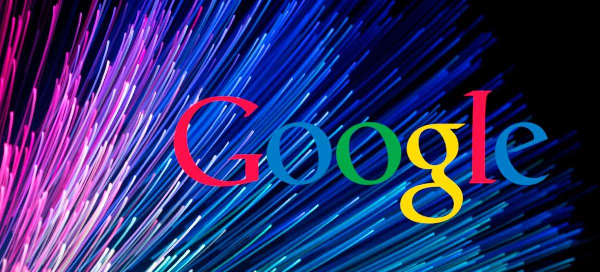 Google está testando secretamente o espectro de 6 GHz nos EUA
