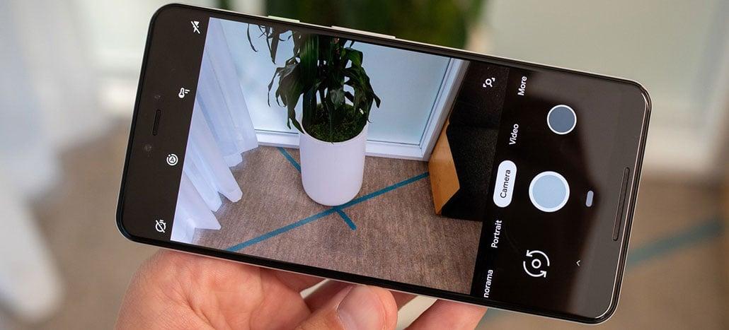Google Camera se prepara para adição de funções revolucionárias de Realidade Aumentada