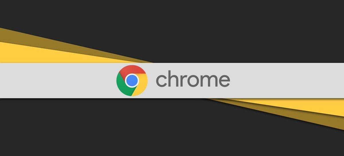 Solução para alto consumo de RAM do Google Chrome no Windows 10 já está em testes