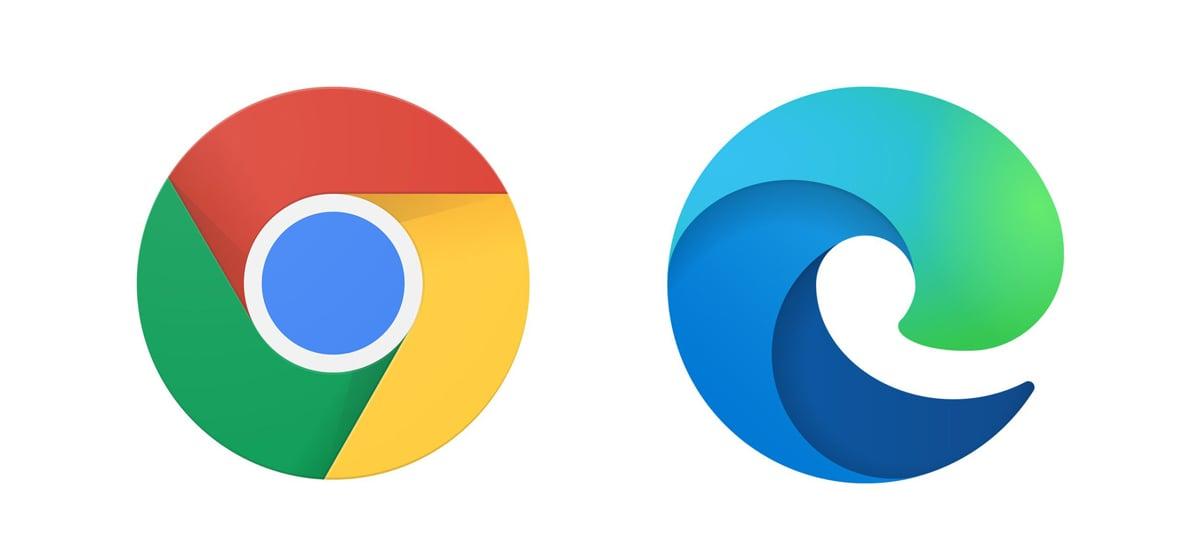 Google pede para usuários trocarem o novo navegador Microsoft Edge pelo Chrome