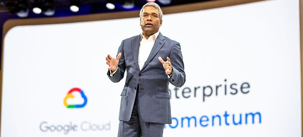 Google anuncia 10 grandes novidades no evento de computação em nuvem Next 19
