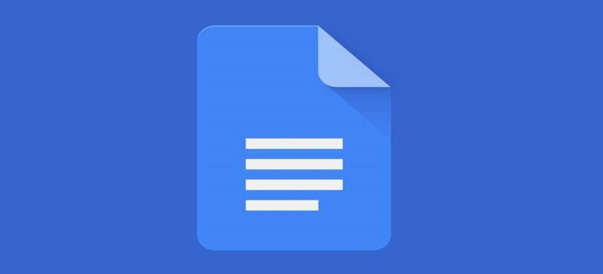 Google Docs: como criar um índice com hiperlink em um documento?
