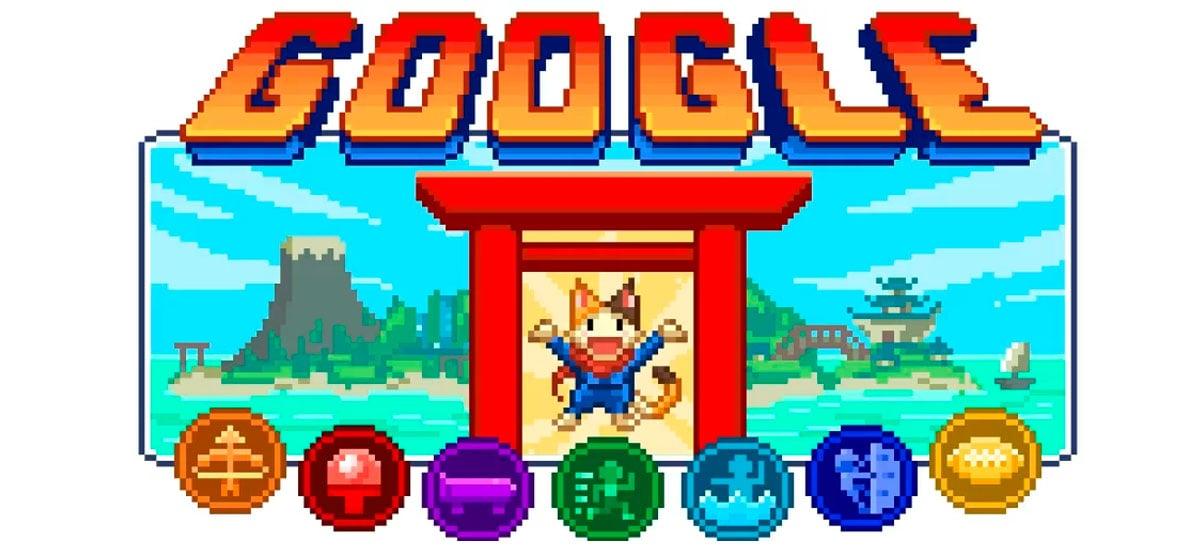 Veja como jogar o Doodle das Olimpíadas do Google