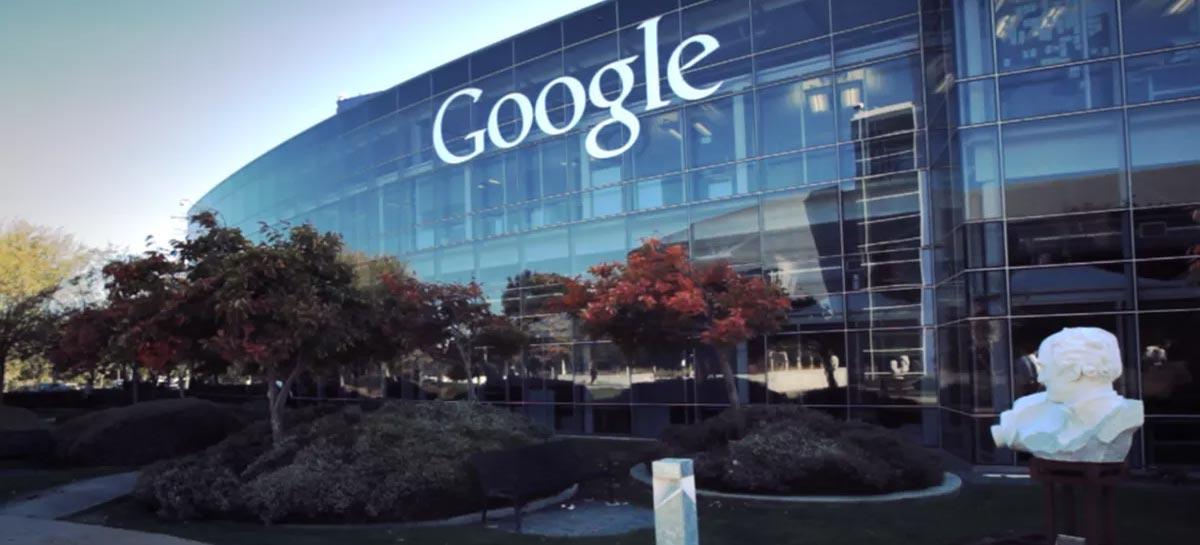 Google cria inteligência artificial capaz de ler e entender livros inteiros