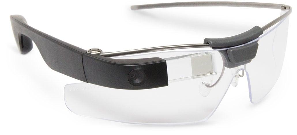 2ª versão empresarial do Google Glass recebe certificação nos EUA
