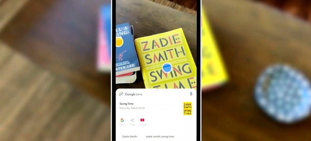 Nova função do Google Lens permite pesquisar fotos por textos presentes nas imagens