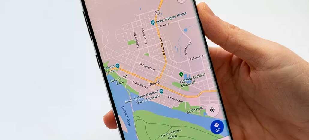 Google Maps adiciona guia de voz aprimorado para auxiliar deficientes visuais