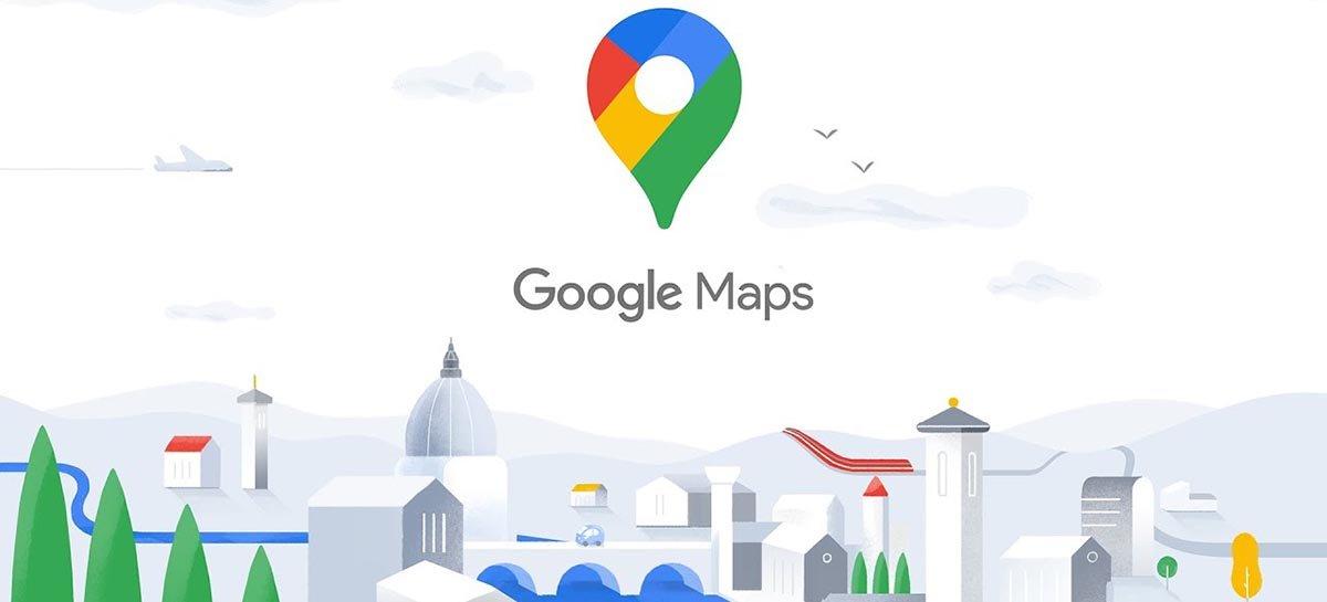 Google Maps recebe modo de tela dividida com o Street View no Android