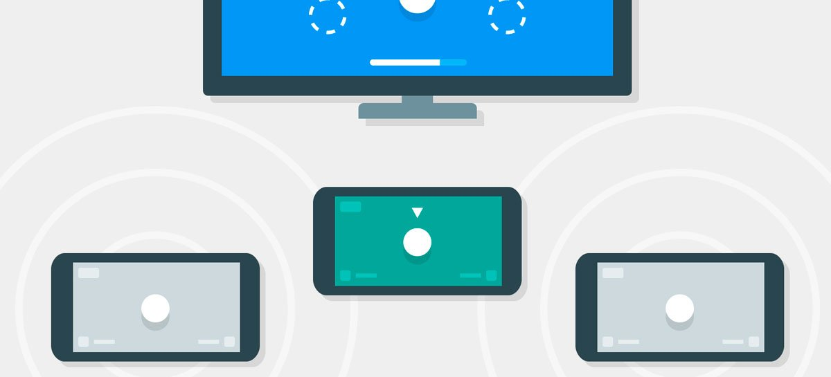 "Google Nearby: veja como funciona o ""AirDrop"" dos Androids"