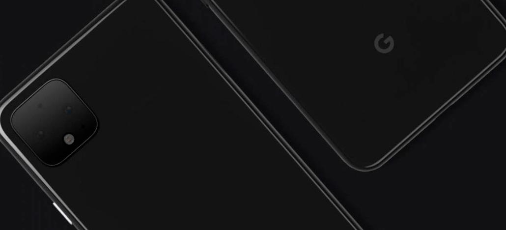Google Pixel 4 e 4XL: reveladas as especificações oficiais dos smartphones
