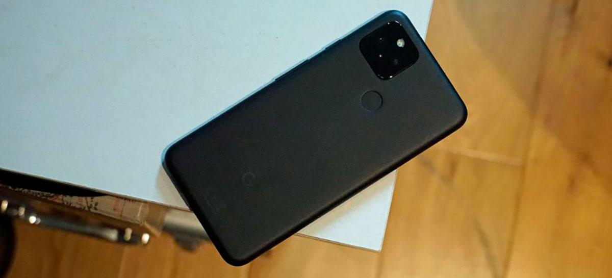 Pixel 6 pode ser o primeiro smartphone a contar com um chip próprio da Google