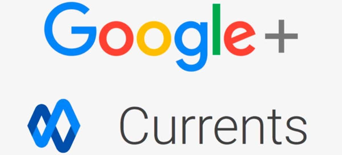 Google+ é oficialmente substituído por Currents