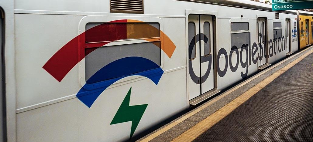 Google apresenta funcionalidades do Google Station em São Paulo