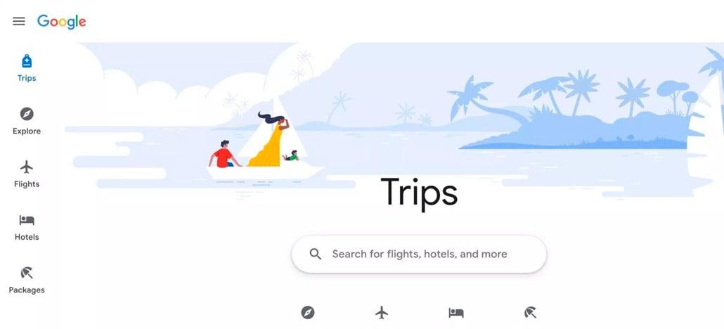 Google Travel é a nova plataforma unificada da Google que ajuda no planejamento de viagens