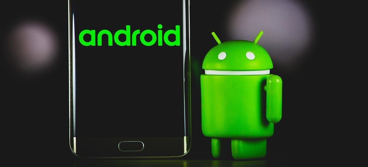 Novo recurso de acessibilidade permitirá controlar o Android com os olhos