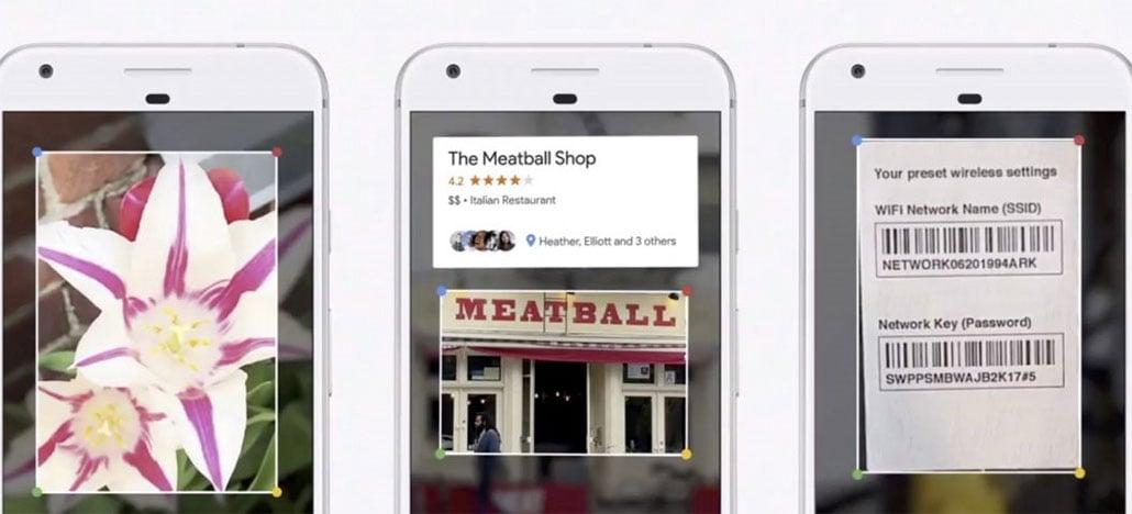 Google Lens está chegando para dispositivos Android e iOS