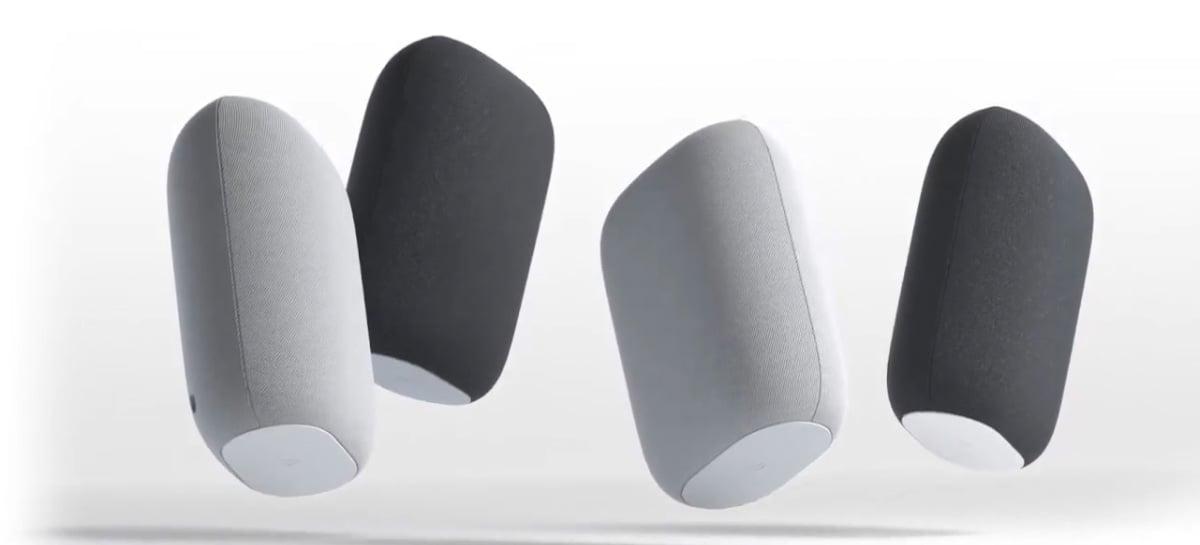 Caixa de som inteligente Google Nest Audio chega ao Brasil por R$ 849